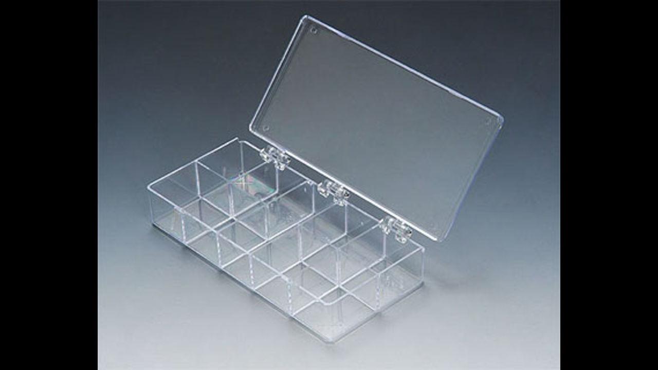 Универсальная коробка