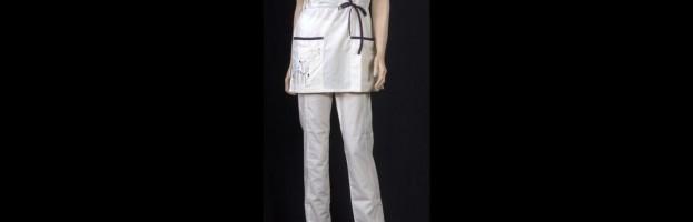 Медицинский костюм «Анита», Маки