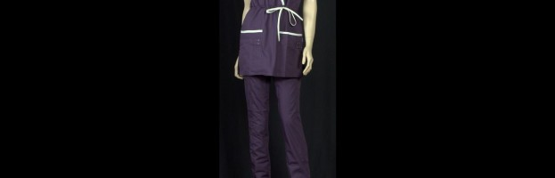 Медицинский костюм «Анита», Сирень