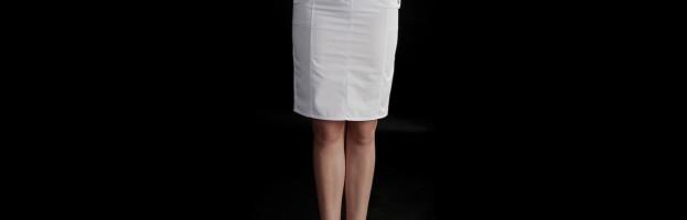 Медицинская юбка «Анна»