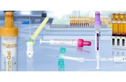 Венозные системы взятия крови Sarstedt