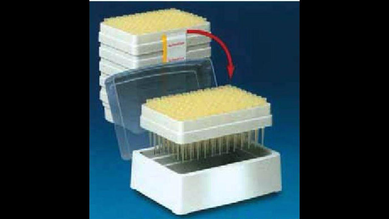 Коробка Tip SystemBox