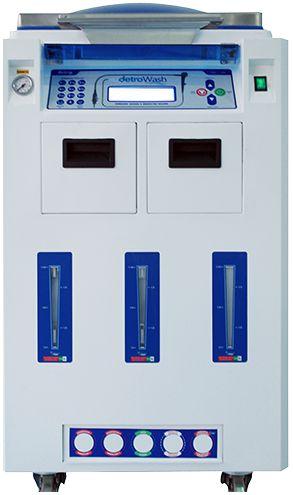 Detro Wash 5001 – автоматическая мойка для гибких эндоскопов