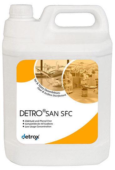 Детросан СФЦ / Detrosan SFC