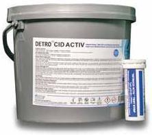 ДЕТРО СІД АКТІВ / Detro Cid Activ